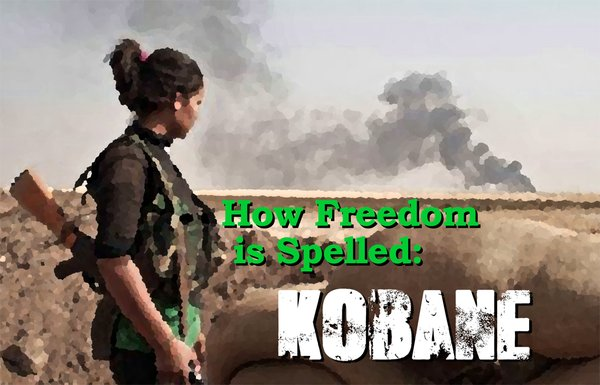 Freedome-spelled-kobane