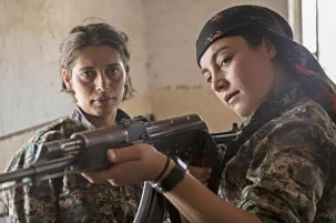 YPJ-fighters